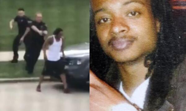 Αθώωθηκε ο αστυνομικός που πυροβόλησε τον Μπλέικ - Πήραν θέση Μπακς και Λεμπρόν Τζέιμς