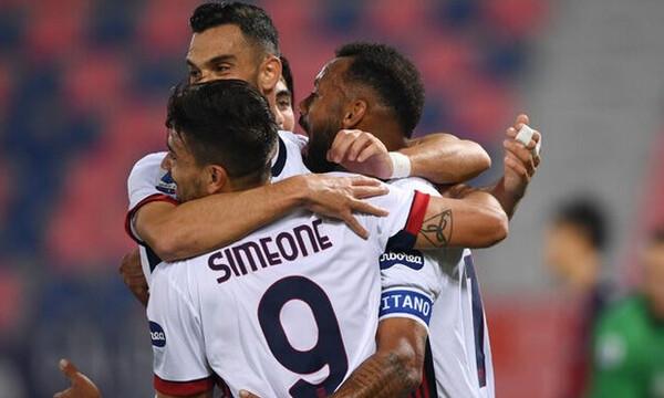 Serie A: Τριών λεπτών υπόθεση για τη Μπενεβέντο
