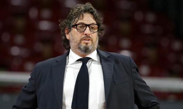 Τρινκιέρι: «Πάντα διεκδικεί την Euroleague ο Ολυμπιακός»