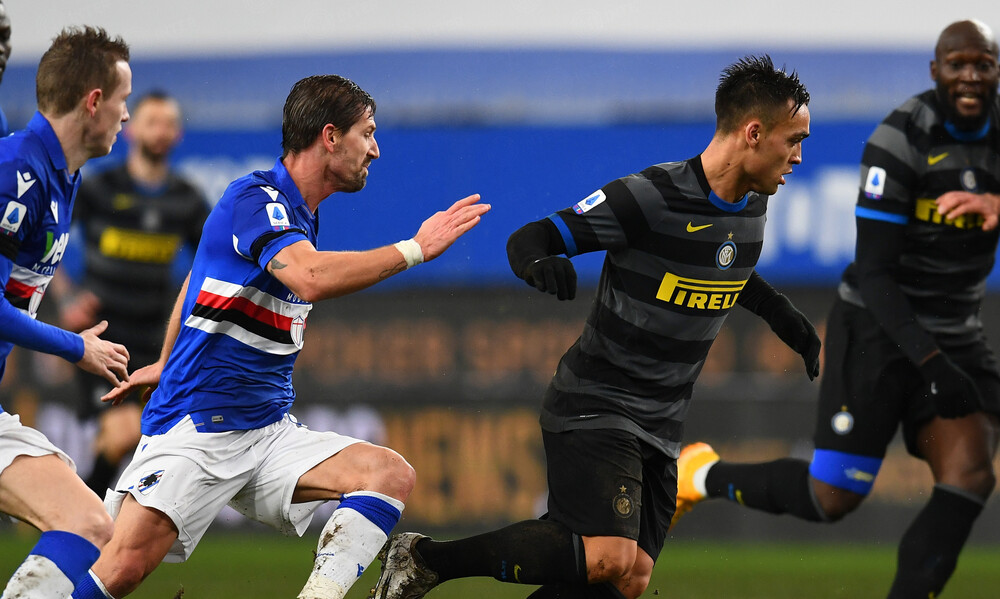 Serie A: Σημαντική απώλεια για Ίντερ - Όλα τα αποτελέσματα! (videos+photos)