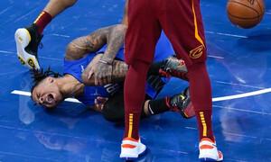 NBA: Φρικιαστικός τραυματισμός - Χάνει τη σεζόν ο Φουλτζ (video)