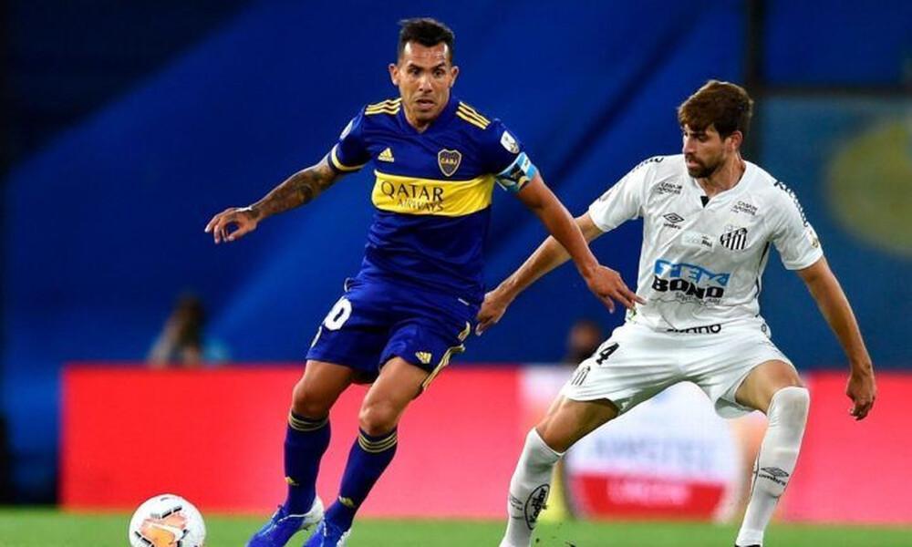 Copa Libertadores: Επίθεση στο πούλμαν της Σάντος (photos)