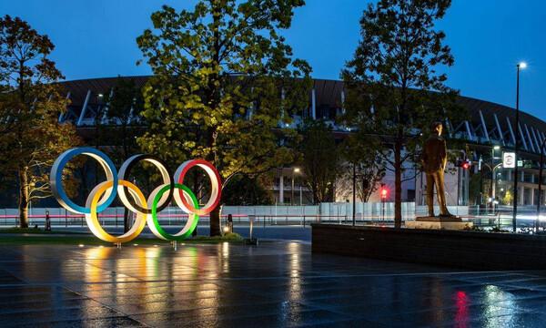 Ολυμπιακοί Αγώνες: «Συναγερμός» στο Τόκιο λόγω κορονοϊού - Στον… αέρα η διοργάνωση (photos)