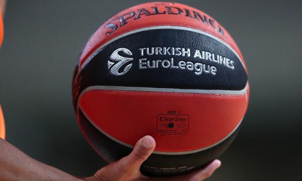 Euroleague: Η βαθμολογική θέση του Παναθηναϊκού (photos)