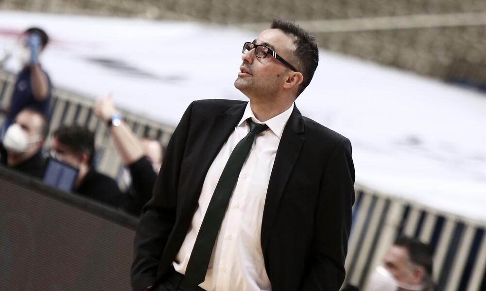 Χαραλαμπίδης: «Το κίνητρο δεν είναι διαπραγματεύσιμο»