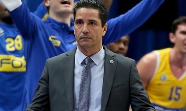 Σφαιρόπουλος: «Οι παίκτες μου αξίζουν συγχαρητήρια»