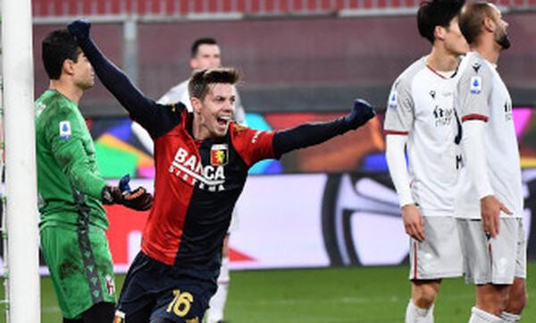 Serie A: Βαθιά… ανάσα για Τζένοα! (Video+Photos)
