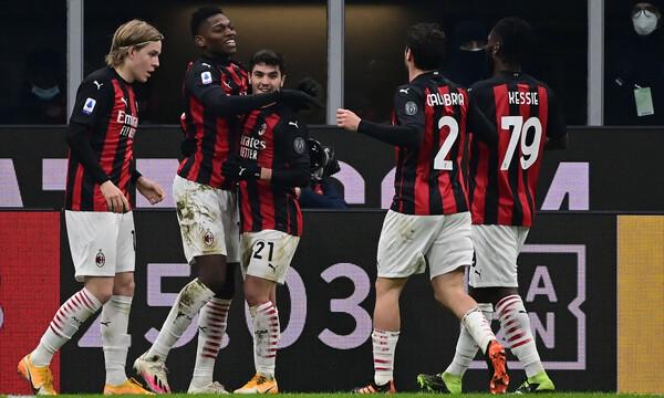 Serie A: Επιστροφή στις νίκες για Μίλαν, αγωνίστηκε ο Ζλάταν! (Videos+Photos)