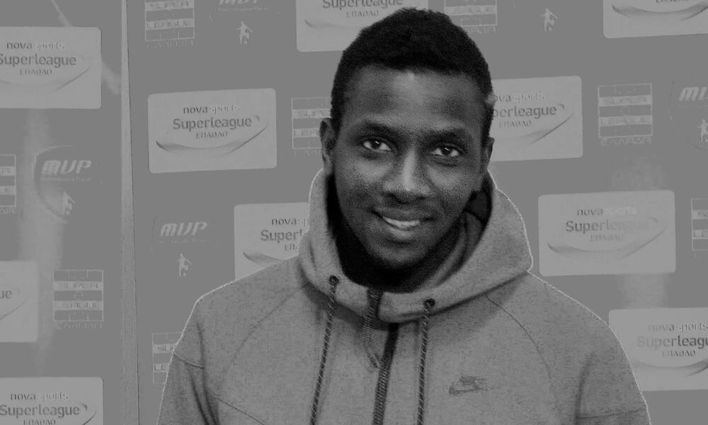 Τραγωδία - Πέθανε στο γήπεδο ο 30χρονος πρώην άσος του ΠΑΣ Γιάννινα, Κριστοφέρ Μαμπουλού (photos)