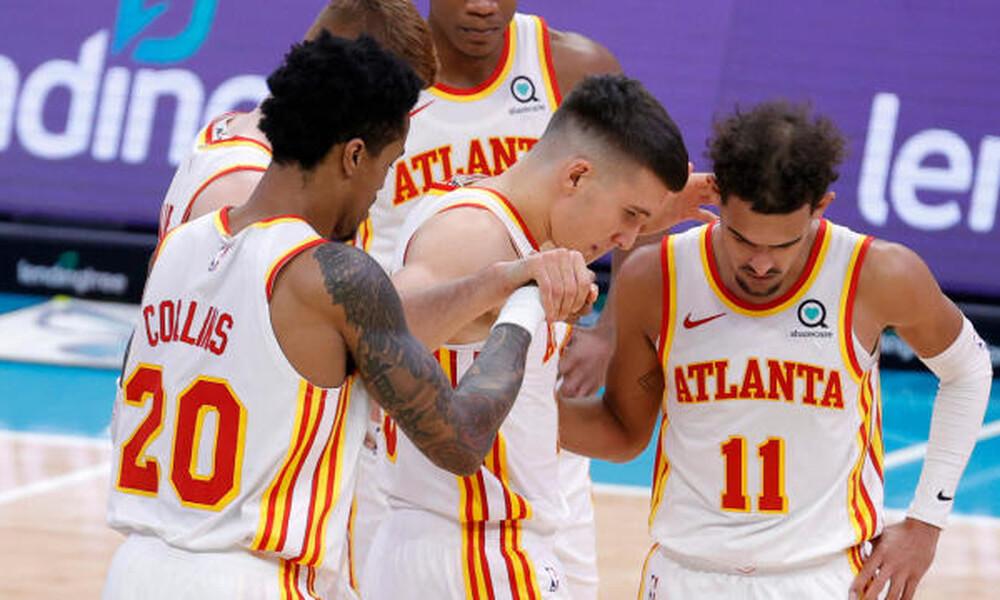 NBA: Χάνουν Μπογκντάνοβιτς οι Χοκς (video+photos)