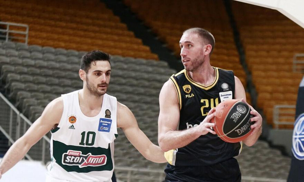 Basket League: 16ος ξένος σε συμμετοχές