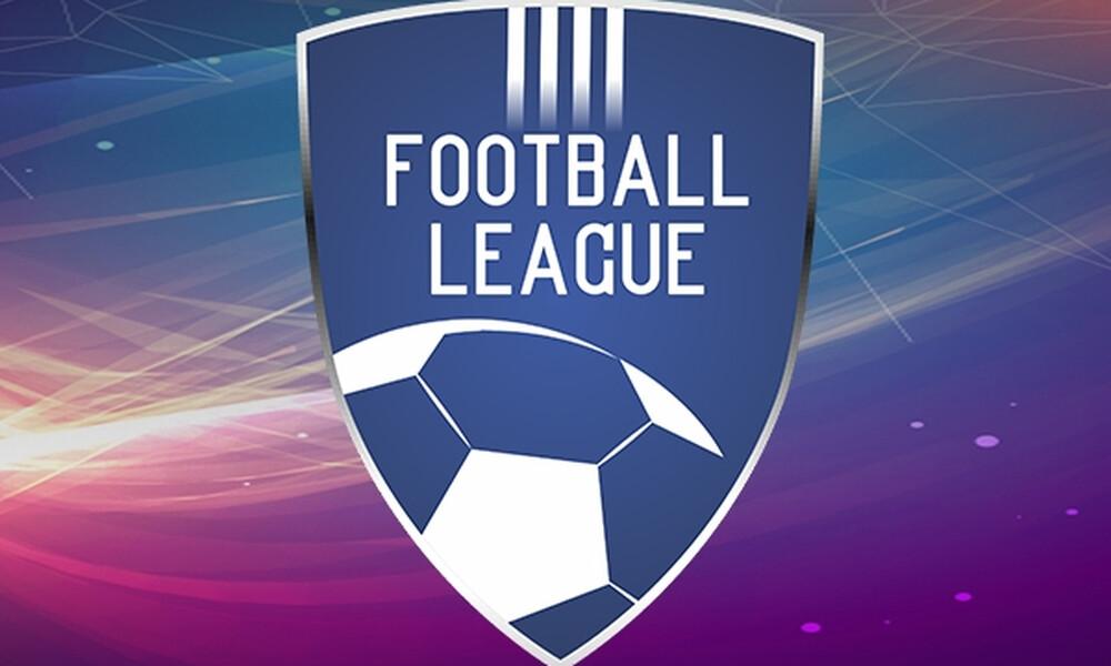 Football League: Το υγειονομικό πρωτόκολλο σε πρώτο πλάνο για την επιστροφή