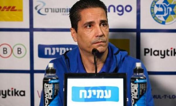 Σφαιρόπουλος: Αυτά είπε για Ολυμπιακό και... Κάτας