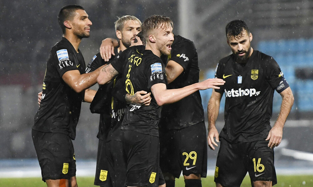 Σάσα: «Δεν έπρεπε να διεξαχθεί το παιχνίδι, νίκες με ΑΕΚ, Παναθηναϊκό»!