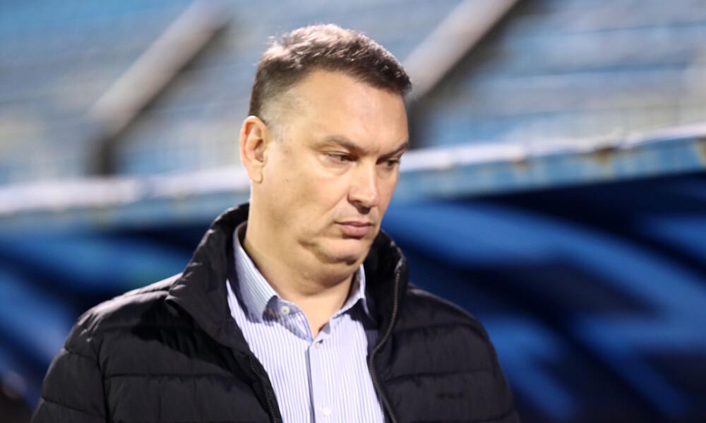 Γρηγορίου: «Διεκδικήσαμε το ματς ως το τέλος»