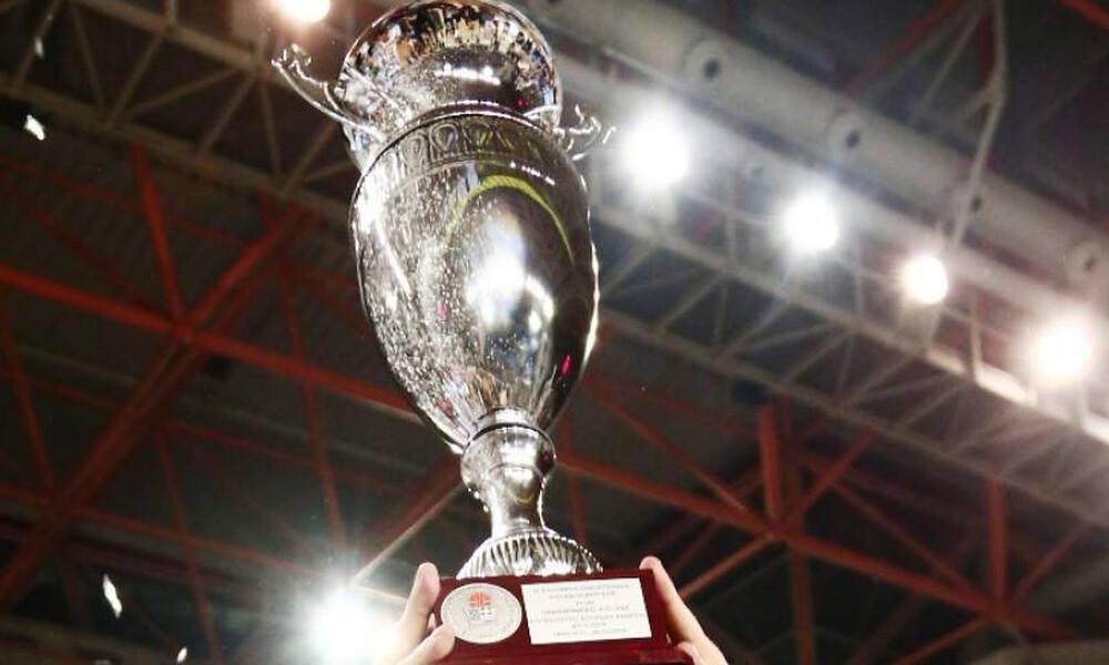 Επιβεβαίωση OnSports: Mε Final-4 το Κύπελλο Ελλάδας!