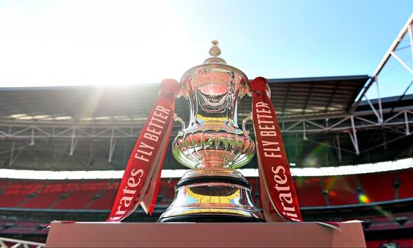 Κλήρωση-«φωτιά» στο Κύπελλο Αγγλίας: Μάντσεστερ Γιουνάιτεντ-Λίβερπουλ στους «32»!