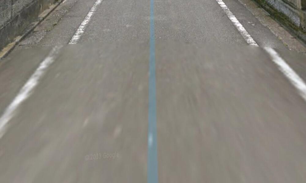 Απίστευτο: Βρήκε στο «Google Earth» τον νεκρό πατέρα του (pics)