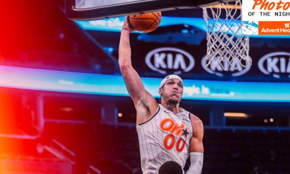 NBA: Το απίθανο Top-10 της ημέρας (video)