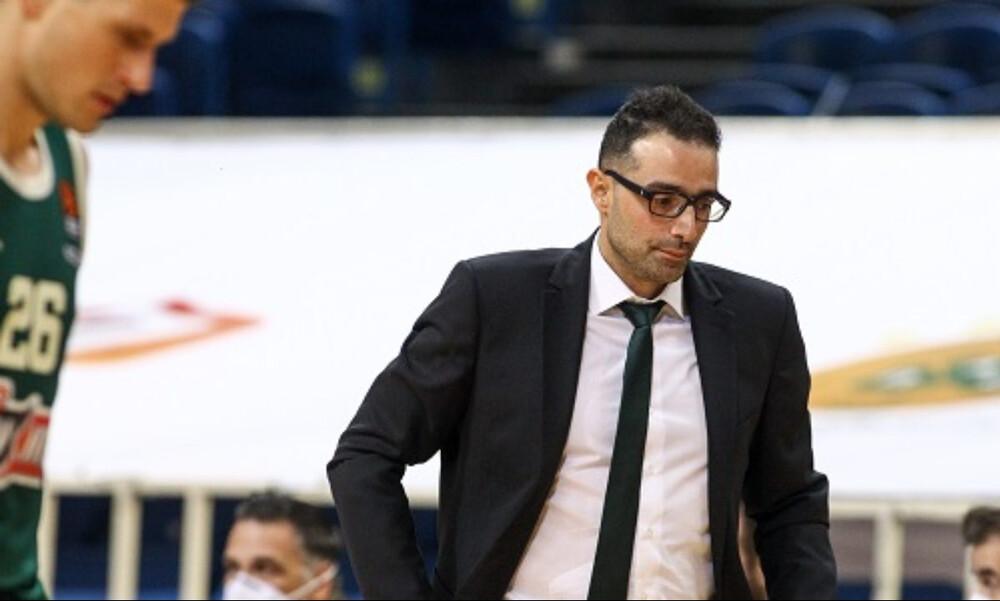 Χαραλαμπίδης: «Θέλουμε την νίκη έστω και χωρίς τον Παπαπέτρου»