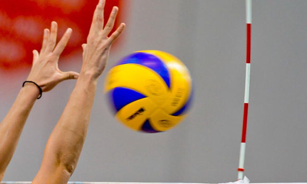 Volley League: Επιστρέφει η δράση - Το πρόγραμμα της 3ης αγωνιστικής