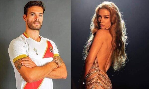 Ελένη Φουρέιρα - Αλμπέρτο Μποτία: Είναι πλέον γεγονός - Παντρεύονται!
