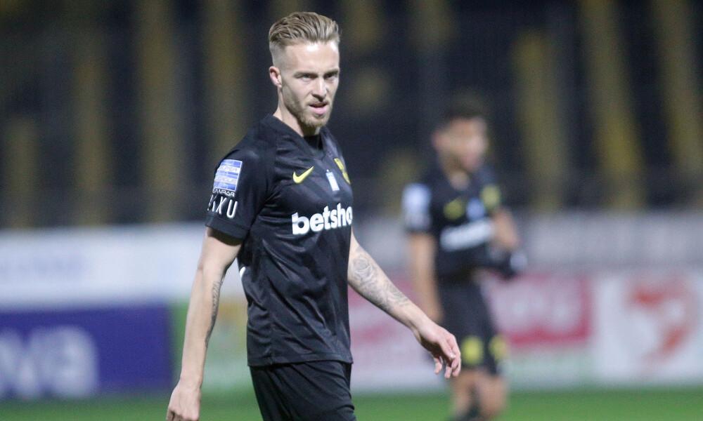 Τζέγκο: «Έτοιμοι για το ματς με την ΑΕΚ»