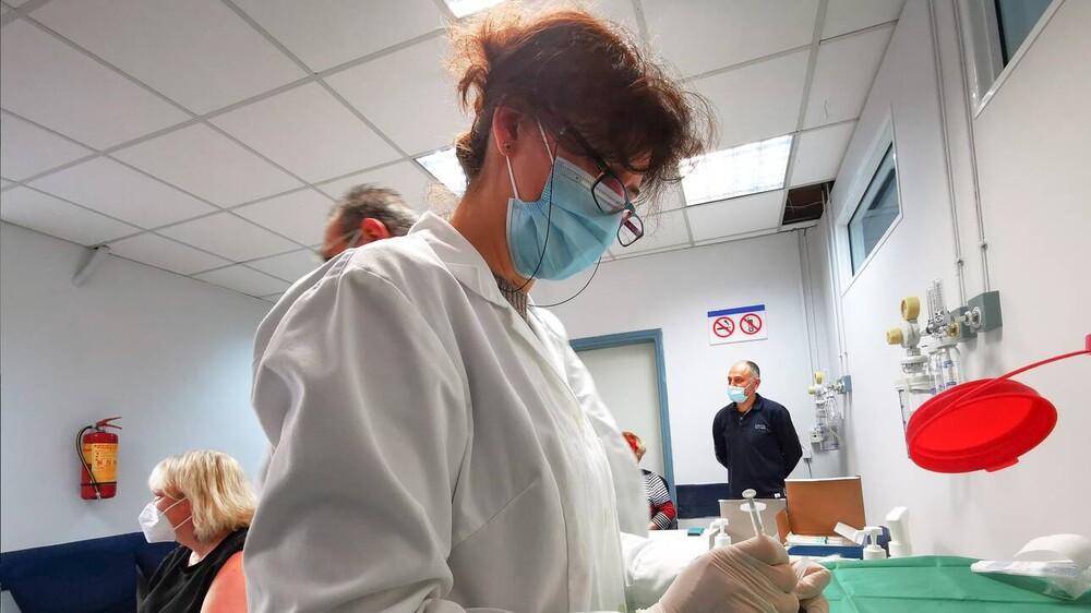 Emvolio.gov.gr: Βήμα - βήμα πώς θα κλείσετε ραντεβού για εμβολιασμό