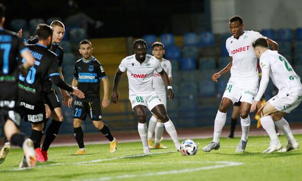 Κύπρος: Ισόπαλοι Απόλλων και Ομόνοια, «κόλλησε» στο 1-1 εντός ο ΑΠΟΕΛ (video+photos)