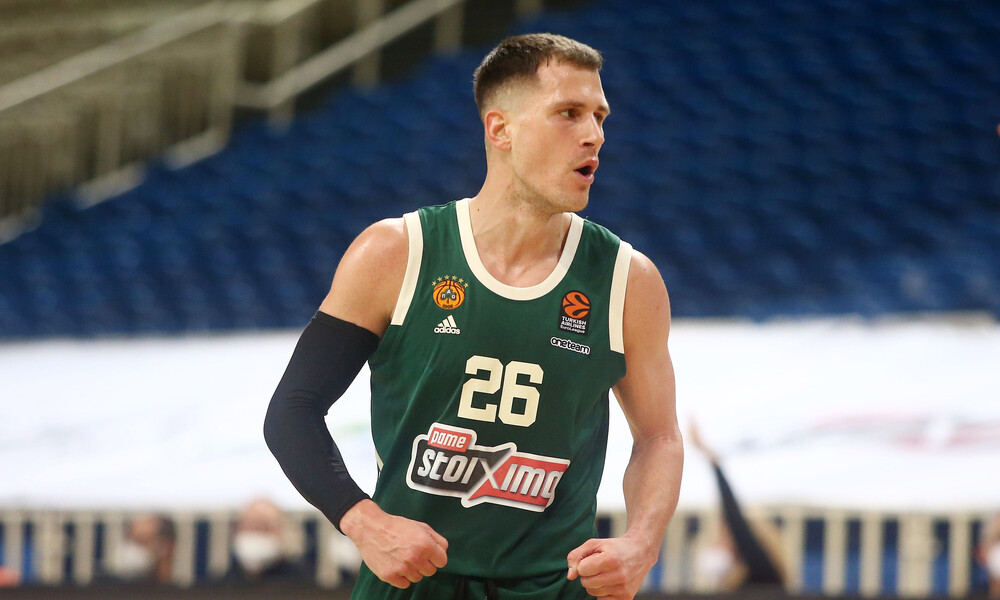 Νέντοβιτς: «Θέλαμε και χρειαζόμασταν τη νίκη»!