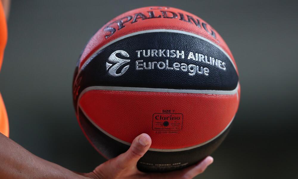 Euroleague: Η βαθμολογία μετά το φινάλε της 19ης αγωνιστικής (photos)