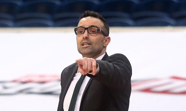 Χαραλαμπίδης: «Να συνεχίσουμε έτσι»