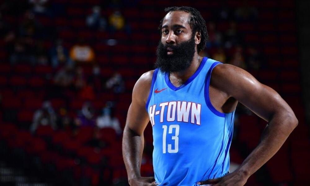 «Φωτιά» στο NBA: Σμίγει με τον Ντουράντ ο Χάρντεν (photos)