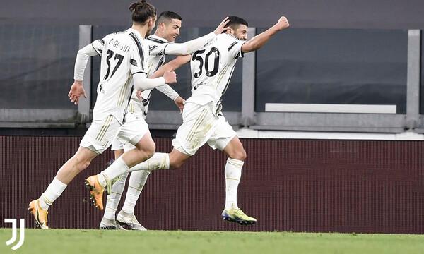 Κύπελλο Ιταλίας: Έκανε τα εύκολα δύσκολα, πέρασε στην παράταση η Γιουβέντους!