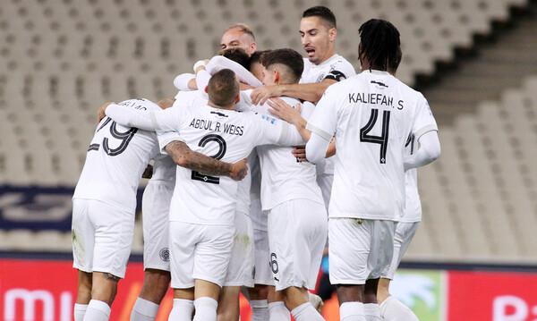 ΟΦΗ: Σημαντική επιστροφή για το ματς με τον ΠΑΟΚ (photos)