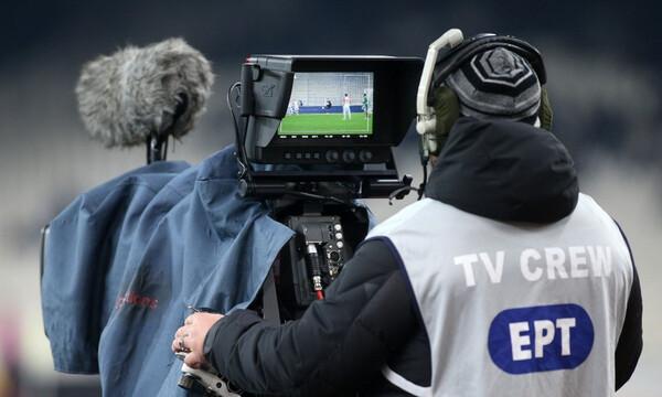 Super League 2: Τα τηλεοπτικά παιχνίδια της 2ης και 3ης στροφής