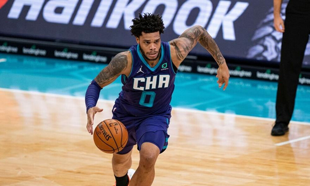 NBA: Το Top-10 των χτεσινοβραδινών αγώνων (video)