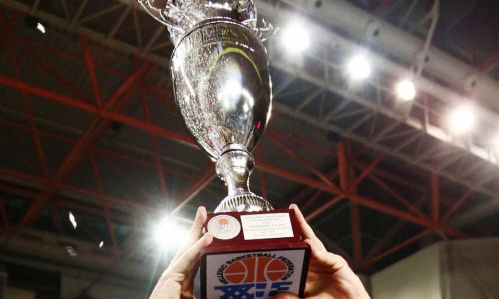 Κύπελλο Ελλάδος: Το πρόγραμμα των προημιτελικών