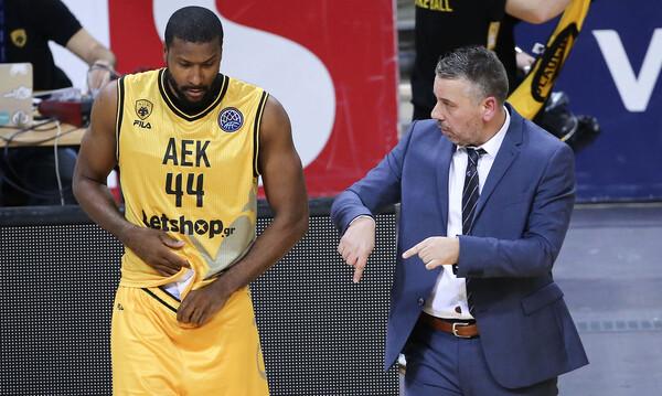 ΑΕΚ: Προπονήθηκε ο Σλότερ, νοκ άουτ Ρογκαβόπουλος-Γιάνκοβιτς!
