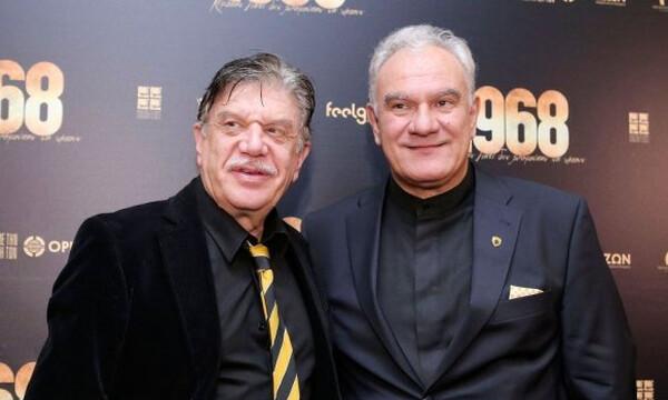 Bούρος: «1968: Η χρονιά μιας αθλητικής εποποιίας»