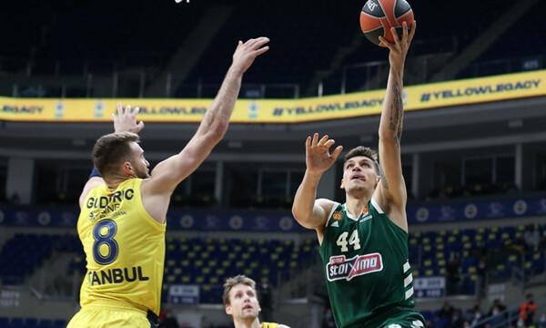 Γκούντουριτς: «Η άμυνα έπαιξε ρόλο, σταματήσαμε τον Νέντοβιτς»