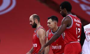 Ολυμπιακός-Βιλερμπάν 63-69: Ήττα-σοκ στο ΣΕΦ!