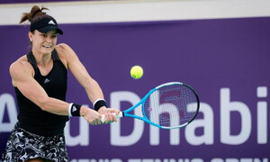 Μπελάδες για την Σάκκαρη: Μπήκε σε καραντίνα λίγες ημέρες πριν το Australian Open (photos)