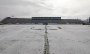 Αστέρας Τρίπολης: Πανέτοιμο το «Θ.Κολοκοτρώνης» ενόψει Παναιτωλικού (photos)