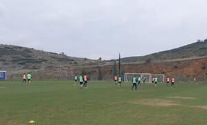Καραϊσκάκης-Λεβαδειακός 0-2: Άνετη νίκη για τους Βοιωτούς