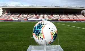 Super League 2: Πρεμιέρα με ισοπαλίες