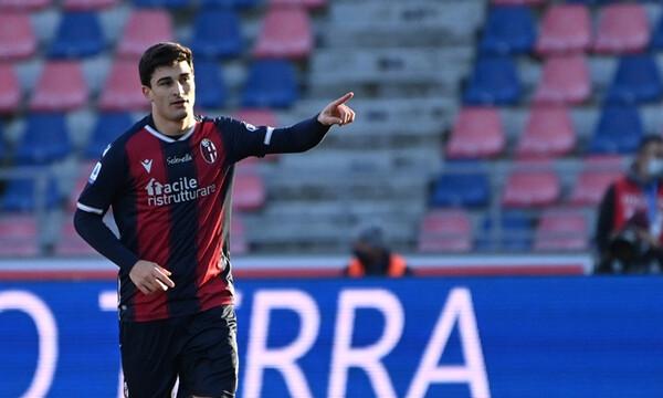 Serie A: Ένα πέναλτι, τρεις βαθμοί για Μπολόνια!