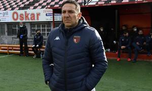 Παπαδόπουλος: «Το πρωτάθλημα το κερδίζεις στο τέλος και όχι στην αρχή»