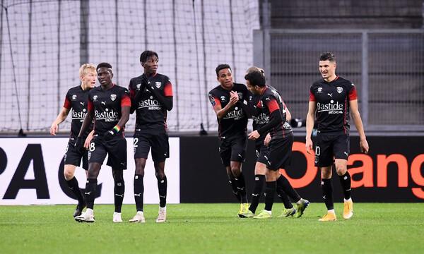 Ligue1: Η Νιμ άλωσε το Βελοντρόμ!