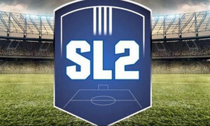 Super League 2: «Μάχες» σε Ηράκλειο και Λάρισα